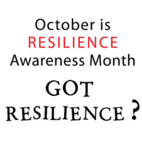 Resilience Awareness Month Events