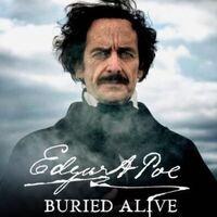 EDGAR ALLAN POE:  BURIED ALIVE Preview Screening