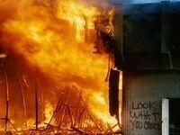 Just Talk: The '92 L.A. Riots