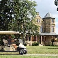 Maymont Golf Cart Tours