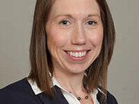 Candidate's Seminar: Dr. Katelyn Kesheimer