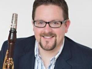 Oberlin Orchestra: Raphael Jiménez, conductor