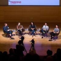 Consciously Created: Parsons Alumni Design for Social Impact
