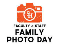 SHSU Faculty & Staff Family Photo Day