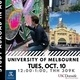 Study Abroad: University of Melbourne Info Session