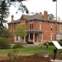 Koenig Alumni Center