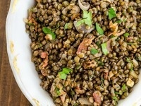 The Versatility of Lentils with Lauren Chandler