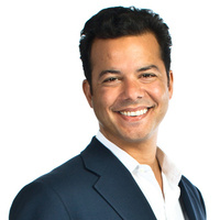 John Avlon, Editor in Chief, The Daily Beast