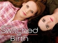 Switched At Birth (ASL only)