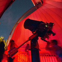 Observatory Public Viewing