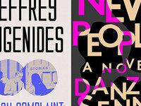 Wordstock 2017: Desperate Characters—Jeffrey Eugenides and Danzy Senna in Conversation