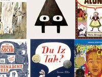 Wordstock 2017: Words and Pictures—Award-winning Children's Book Authors