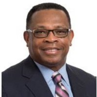 Executive in Residence - Jesse Cureton, COO and EVP for Novant Health