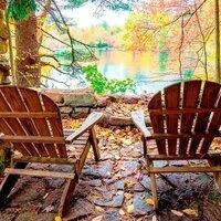 Pine Grove Furnace State Park