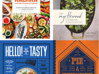 Wordstock 2017: A Literary Dinner Party—Collaboration in the Kitchen and on the Page