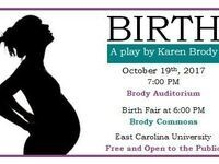 BIRTH - A play by Karen Brody