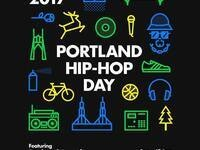 Portland Hip Hop Day