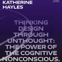 Thinking Design Through Unthought: The Power of the Cognitive Nonconscious