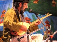 Turkish singer Latif Bolat on Cornell Concert Series