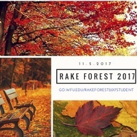 Rake Forest 2017