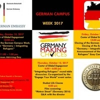 German Week at FSU