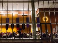 The Collegium Madrigal Dinner Feast