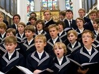 St. Thomas Choir of Leipzig, Cornell Concert Series