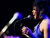 Alicia Olatuja, Cornell Concert Series