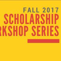 Scholarships 201
