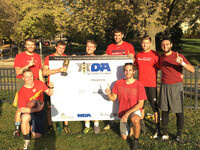 Medicus Flag Football Tournament