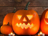 Gilcrease After Hours: Halloween at the Museum