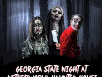Georgia State Night at Netherworld Sold Out
