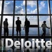 Deloitte Information Session