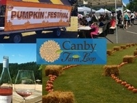 Family Fun on Canby Farm Loop