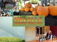 Molalla Farm Loop: Agro-Festivities for Family & Friends