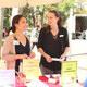 Health screenings at Playa Vista