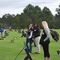 Eagle Executive Society–Student Chapter Golf Etiquette Event