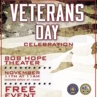 Inaugural Joint Stockton Veterans Day Ceremony