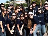 The American Pavilion Student Programs