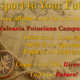 Resource Fair: Passport to Your Future