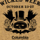 Wicked Week: Wicked Ball