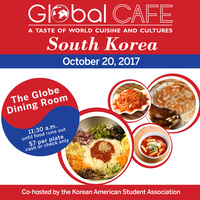 Global Café: South Korea