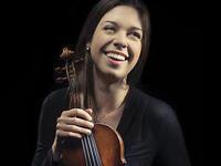 Guest Master Class: Tessa Lark, violin