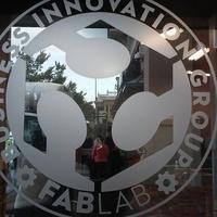 Global Entrepreneurship Week - Laser cutting class
