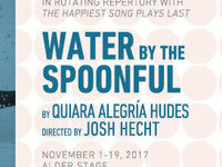 Water by the Spoonful and The Happiest Song Plays Last
