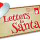 Santa Letter Station  ||  Estacion Para Escribir Cartas A Santa