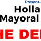Holland Mayoral Race: The Debate