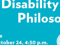 Event image for Philosophy Speaker Series: Kevin Timpe