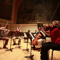 STUDENT CHAMBER CONCERT