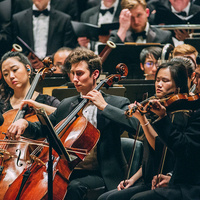 Mannes Orchestra at Alice Tully Hall Spring Concert